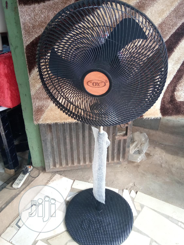 Mini Industrial Ox Fan