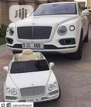Brand New Children Bentley | Toys for sale in Lagos State, Amuwo-Odofin