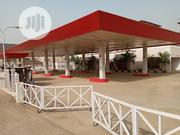 Brand New Just Built 12pumps Mega Filling Station With Mini Plaza 750M | Commercial Property For Sale for sale in Abuja (FCT) State, Jahi