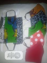 Face Masks In Different Colors | Clothing Accessories for sale in Lagos State, Amuwo-Odofin