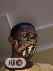 Local Made Nose Mask | Clothing Accessories for sale in Lagos State, Magodo