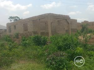 Uncompleted 3 Bedroom Bungalow