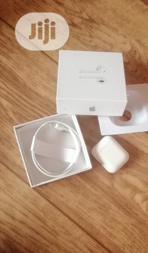 Apple Airpod 2 | Headphones for sale in Lagos State, Ikorodu