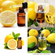 Lemon Organic Glow Oil | Skin Care for sale in Lagos State, Ikotun/Igando