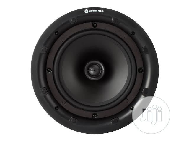 Monitor Audio Pro 8 (5 In A Park)