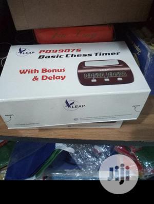 Mini Chess Clock | Books & Games for sale in Abuja (FCT) State, Duboyi