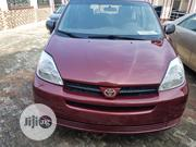 Toyota Sienna 2004 Red   Cars for sale in Edo State, Benin City