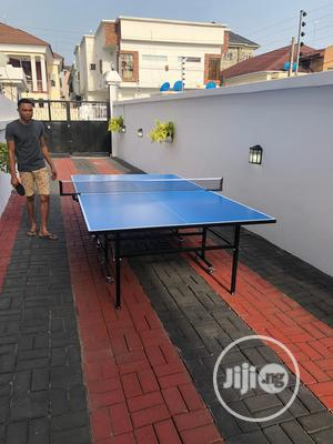 Outdoor Table | Sports Equipment for sale in Lagos State, Surulere