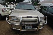 Infiniti QX 2001 Gold | Cars for sale in Rivers State, Port-Harcourt