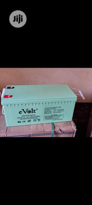 210ah Evolt Battery. | Solar Energy for sale in Lagos State, Ojo