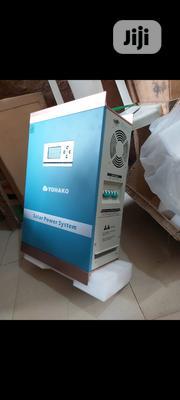 3.5kva Yohako Hybrid Inverter. | Electrical Equipment for sale in Lagos State, Ojo