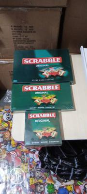 Scrabble Board Games | Books & Games for sale in Lagos State, Lagos Island