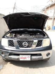 Nissan Frontier 2006 Crew Cab Nismo Black | Cars for sale in Lagos State, Ojodu