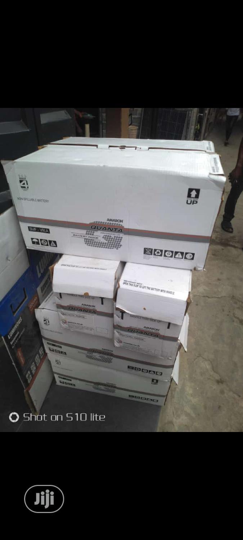 200ah Quanta Battery. | Solar Energy for sale in Ojo, Lagos State, Nigeria