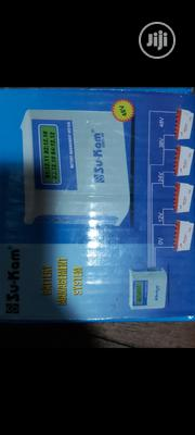 Sukam Battery Equalizer. | Solar Energy for sale in Lagos State, Ojo