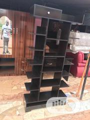 Fish Bone Shoe Rack | Furniture for sale in Enugu State, Enugu