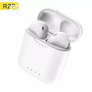 I12 Wireless Earpod   Headphones for sale in Lagos State, Ikeja