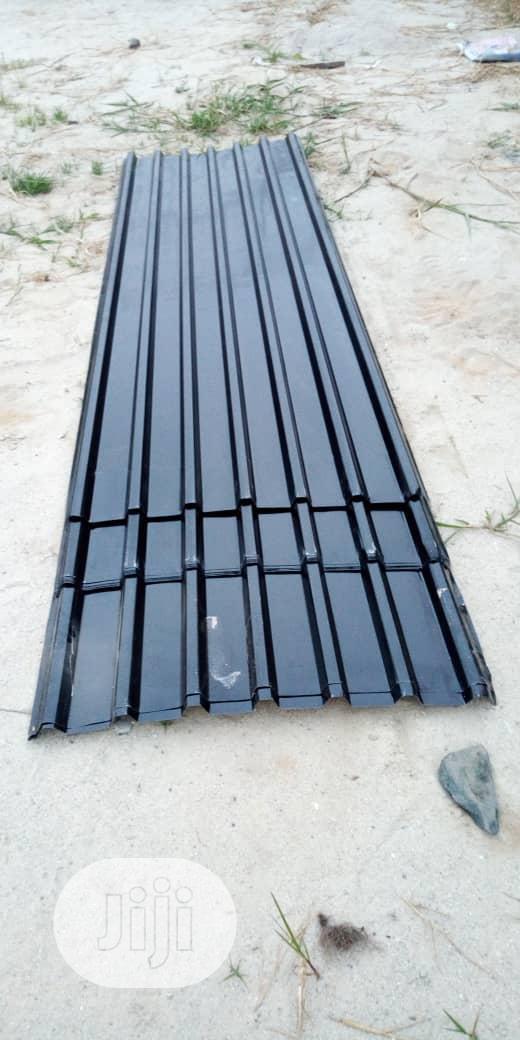 Original Longpan Aluminum Roofing Sheets