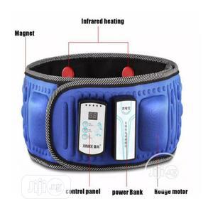 Wireless Fitness Abdominal Fitness Massage Belt   Massagers for sale in Lagos State, Ikeja