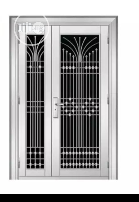 4fit Glass Door