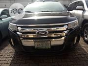 Ford Edge 2011 Black | Cars for sale in Rivers State, Port-Harcourt