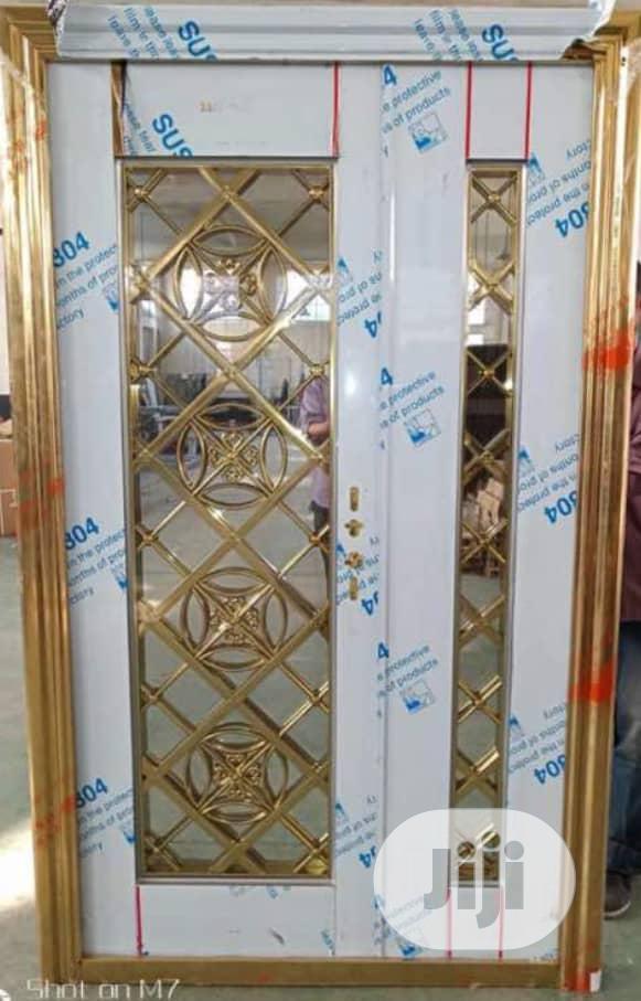 4fit Glass Door   Doors for sale in Orile, Lagos State, Nigeria