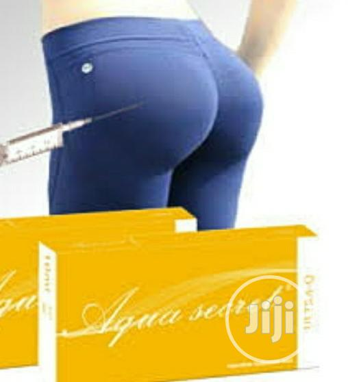 Butt Enlargement and Firming Injection