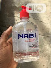 Nabi Hand Sanitizers Who Recommended | Skin Care for sale in Lagos State, Lekki Phase 2