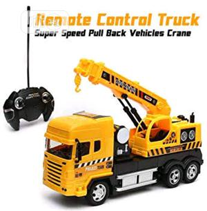 Super Speed Battery Operated Remote Control Truck   Toys for sale in Lagos State, Amuwo-Odofin