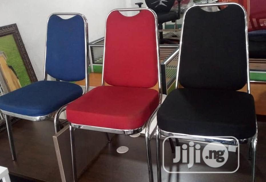 Higher Quality Multipurpose Chair | Furniture for sale in Ojo, Lagos State, Nigeria