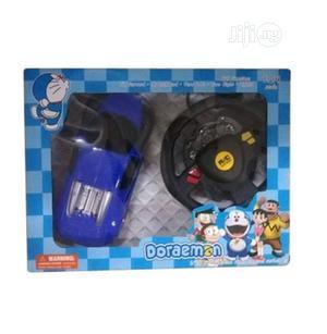 Doraemon Remote Control Car   Toys for sale in Lagos State, Amuwo-Odofin