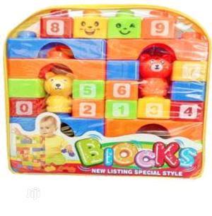 Educational Blocks   Toys for sale in Lagos State, Amuwo-Odofin