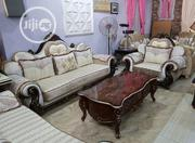 7 Seater Royal Sofa | Furniture for sale in Lagos State, Lagos Island