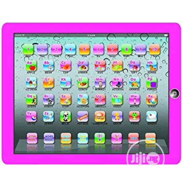 Playpad For Kids
