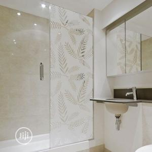 Shower Glass | Plumbing & Water Supply for sale in Lagos State, Lekki