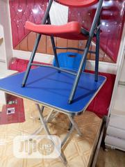 Folding Table And Chair | Furniture for sale in Lagos State, Lagos Island