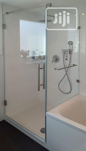 Shower Cubicle Glass   Plumbing & Water Supply for sale in Lagos State, Amuwo-Odofin