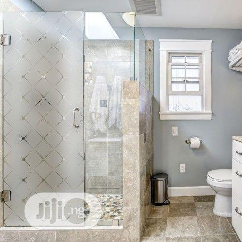 Shower Glass Cubicle | Plumbing & Water Supply for sale in Ajah, Lagos State, Nigeria