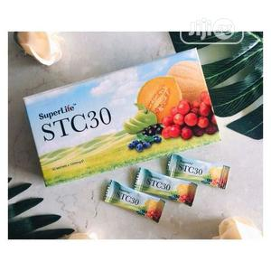 Superlife STC 3 0 - Superlife Total Care -X15 Sachet | Vitamins & Supplements for sale in Lagos State, Agege
