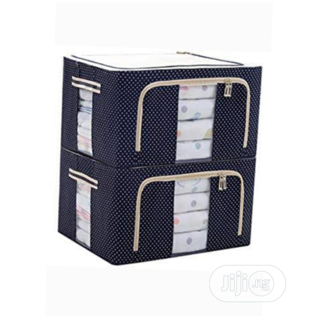 Home Storage Box (XL)   Home Accessories for sale in Maryland, Lagos State, Nigeria