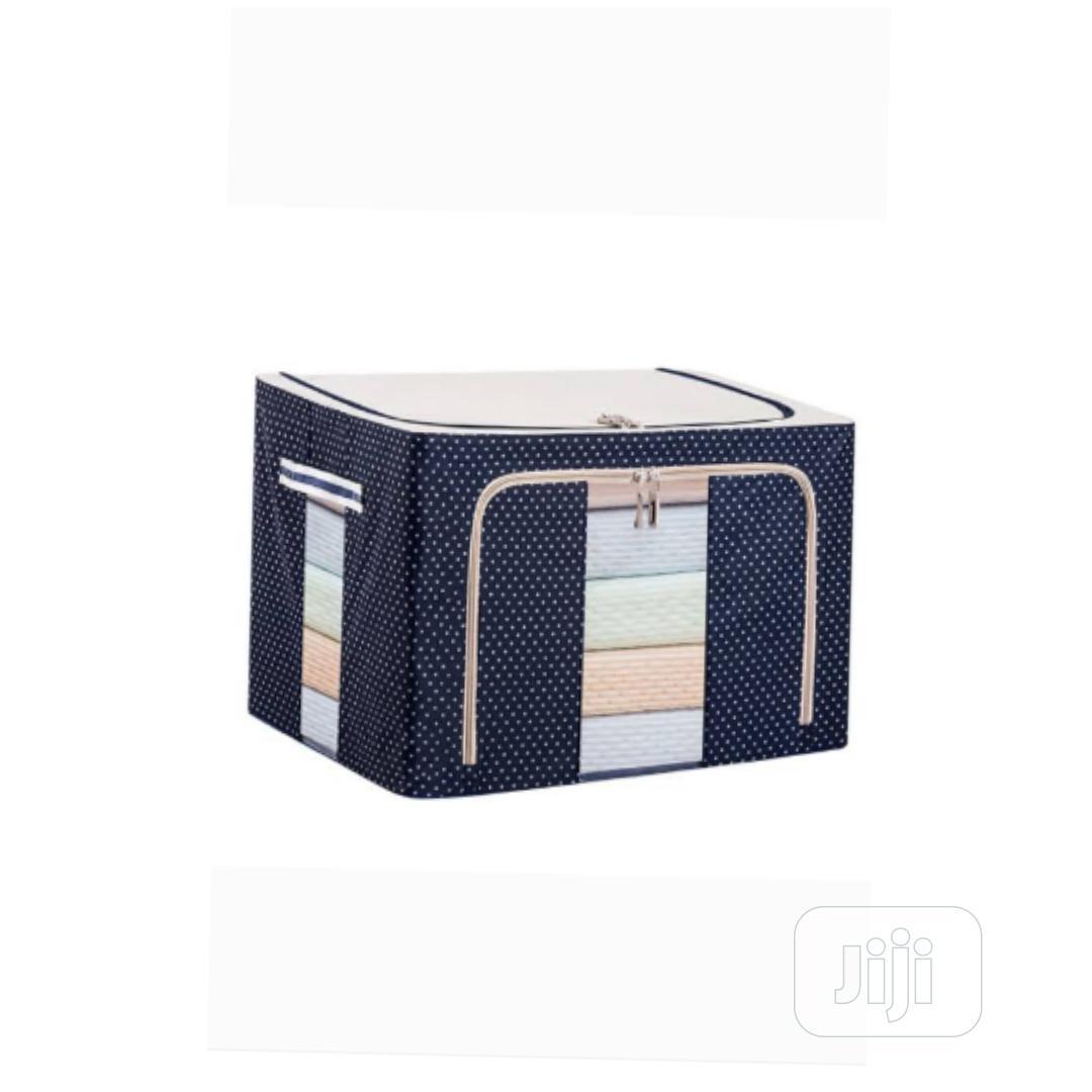 Home Storage Box (XL)