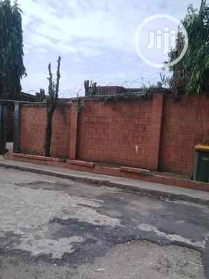 Standard 800sqm Of Land With A Demolishable Structure.Adeniyi Jones | Land & Plots For Sale for sale in Lagos State, Ikeja