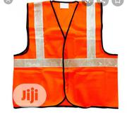 High Quality Industrial Safety Reflective Jacket | Safety Equipment for sale in Lagos State, Oshodi-Isolo