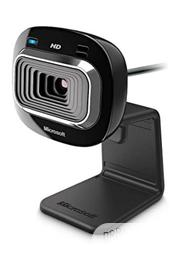Microsoft HD3000 Webcam   Computer Accessories  for sale in Lagos State, Ikeja