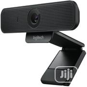 Logitech C925-e Webcam With HD Video And Built-in Stereo Microphones   Computer Accessories  for sale in Lagos State, Ikeja