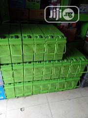 Monbat Batteries 180 Ah | Solar Energy for sale in Lagos State, Oshodi-Isolo