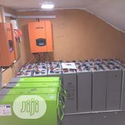 Power Cycle Batteries | Solar Energy for sale in Lagos State, Oshodi-Isolo