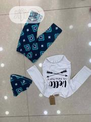 Baby Boy Cloth Set | Baby & Child Care for sale in Lagos State, Alimosho