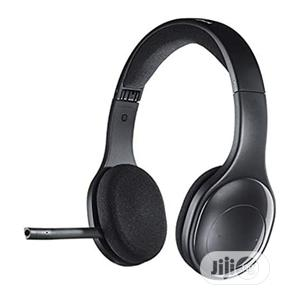Logitech H800 Bluetooth Wireless Headset for PC+Smartphones | Headphones for sale in Lagos State, Ikeja