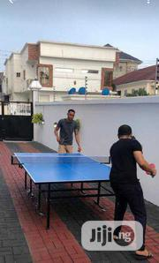 WATERPROOF Outdoor Table Tennis Board With Accessories | Sports Equipment for sale in Abuja (FCT) State, Jabi